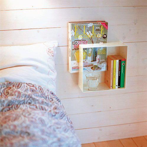 床头柜设计