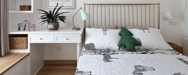 床头柜样式有哪些