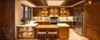 厨柜质量也看保养vifa威法高端定制带来厨柜清洁指南