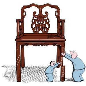 红木家具猫腻多不敢买?小编教你如何进行鉴别与维权
