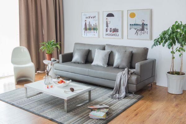 解密皮沙发的秘密,有钱人都靠它发财了,真是不简单!